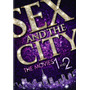 Dvd Sex & The City The Movies 1 & 2 / Incluye 2 Films