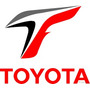 Parrilla Toyota Fortuner 06-12 Original