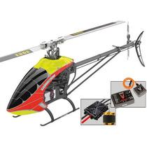 Helicoptero Mikado Logo 700 Xxtreme Combo 02216