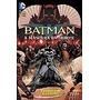 Batman- A Máscara Da Morte- Panini. Só Débito Em Conta Ban