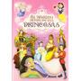 Magico Mundo De Las Princesas Ballesteros Excelente Subte B