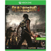 Dead Rising 3 - Xbox One - S. G.