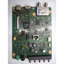 Placa Principal Tv Sony Kdl-46r485a