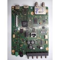 Placa Principal Kdl-46r485a Sony Garantia Nota Fiscal