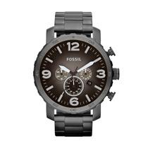 Relógio Fossil Masculino - Jr1437 Revendedor Autorizado