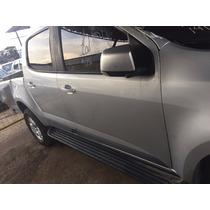 Peças S10 Motor Cambio Diferencial Porta Cabine Rodas
