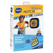Vtch Camara De Acción Kidizoom Para Niños Rosquillo Toys