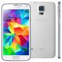 Smartphone Samsung Galaxy S5 G900 Branco - Saldão Categ