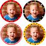 Autoadhesivos, Pegotines, Stickers Personalizados