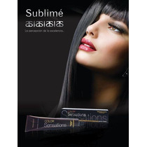 Tintura Angelis Color Sensations X 48u