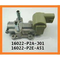 Atuador Sensor Marcha Lenta Civic 1.6 96 À 00 16022-p2a-j01