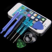 Kit De Herramientas Desarmadores Iphone Pentalobe 8 Pzs