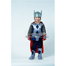 Disfraz Estilo Thor