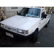 Fiat Fiorino Pick Up Año 1995