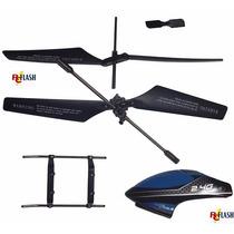 Kit Repuestos Mini Helicópteros Udi Syma Y Más