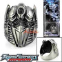 Coleccion Robot Anillo Transformers, Optimus Prime, Sortija