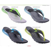 Chinelo Nike Air Max,masculino Original,(12x S/ Juros) Top !