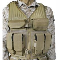 Chaleco Tactico Blackhawk Omega Elite Tactical Vest #1