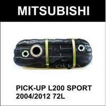 Tanque Combustivel Da L200 2004/2012