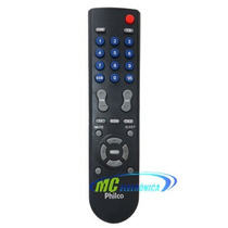 Controle Remoto Para Tv Philco Ph21us Ph29us A2 Original