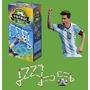 Arco De Futbol 3 En 1 De 1.80x1.20 Dimare Jugueteria Smile