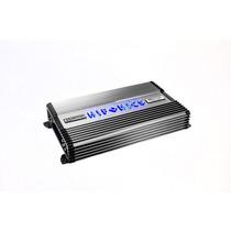 Be35 500.4 Brutus Elite Hifonics 500 Watt 4 Ch Amplificador