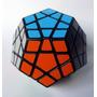 Cubo Rubik Megaminx Shengshou Dodecaedro Speed Cube - Nuevo