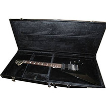 Guitarra Art Pro Mod.flying V Randyrhoads Preta C/case Saldo
