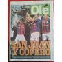 Diario Ole - San Lorenzo Campeon Copa Libertadores 2014
