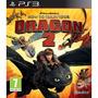 Jogo Novo Como Treinar O Seu Dragão 2 Para Playstation 3 Ps3
