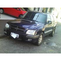 S10 Blazer 2004 Dlx 2.4 ( 4 Cc ) Completa $$ 24.900,00