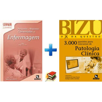 Bizu Comentado De Enfermagem + Bizu De Patologia Clínica