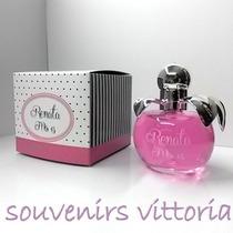 Combo 45 Souvenirs Perfumes!!! C/ Caja Personalizada!!!