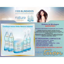 Kit Blindagem Nature Intense - Tuon