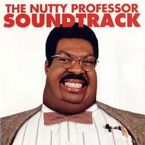 The Nutty Professor - Soundtrack.! Cd Original 1996