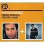 Enrique Iglesias Enrique Iglesias + Cosas Del Amor ( 2 Cd )