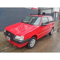 Fiat Uno Fire 1.3, 3puertas, Verlo Es Comprarlo!!!!!