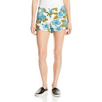 Volcom Traje De Baño Short Boardshort - Mujer