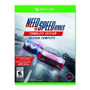 Xbox One Need For Speed Rivals Complete Edition