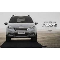Peugeot 2008 Feline 1.6 Ok $ 348.200 Super Oferta 45054700