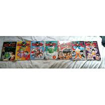 Coleção De Mangás Dragon Ball Z