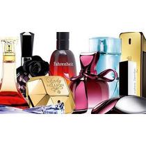 Perfumes Importados X Mayor!!! Pack 10 Unidades
