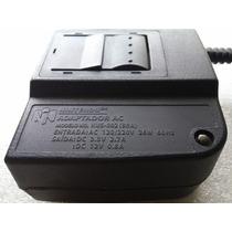 N-64: Fonte Original Nacional Com Bi-volt Automático!!