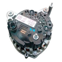 Alternador 90 Amperes Vw Fox 2006/ 6pk Valeo 5u0903025h