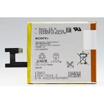 Pila Interna Xperia Z L36h L36i C6602 C6603. 100% Nueva Gara