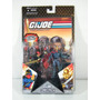 Destro & Irom Grenadier Gi Joe 25th Comic Pack Cobra Lote