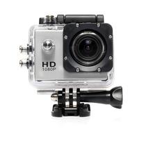 Câmera Filmadora Sports Full Hd Prova D`água