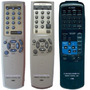 Control Remoto Para Aiwa Minicomponente Audio