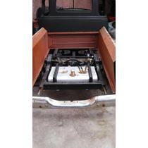 Costados Y Contratapa Para Batea Chevrolet Pickup 1947 1954