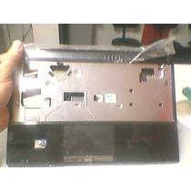 Tampa Base Do Teclado E Carcaça Netbook Megaware- Nova